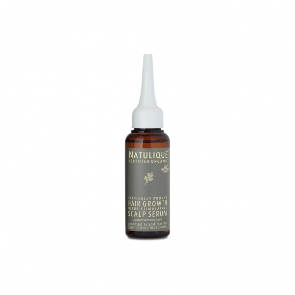 Natulique Hair Growth Scalp Serum - Bij ons Aniek