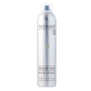 Natulique Medium Hold Hairspray - Bij ons Aniek