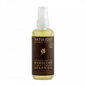 Natulique Moroccan Argan Oil - Bij ons Aniek