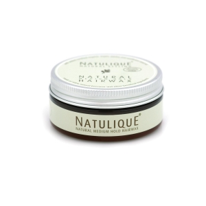 Natulique Natural Medium Hold Hairwax - Bij ons Aniek