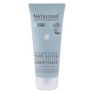 Natulique Silver Conditioner - Bij ons Aniek