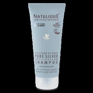 Natulique Silver Shampoo - Bij ons Aniek