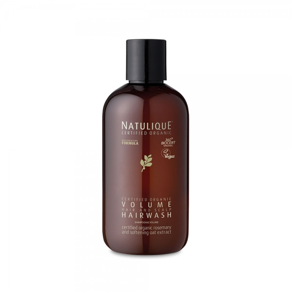 Natulique Volume Hairwash - Bij ons Aniek