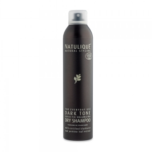 Natulique Volumizing Dry Shampoo Dark - Bij ons Aniek