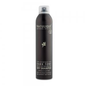 Natulique Volumizing Dry Shampoo Dark - Bij ons Aniek