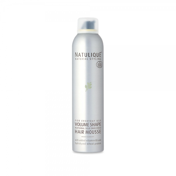Natulique Volumizing Hair Mousse - Bij ons Aniek
